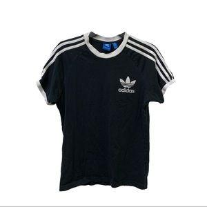 Adidas Originals California T Shirt Black